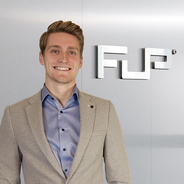 Dominik Forstner
